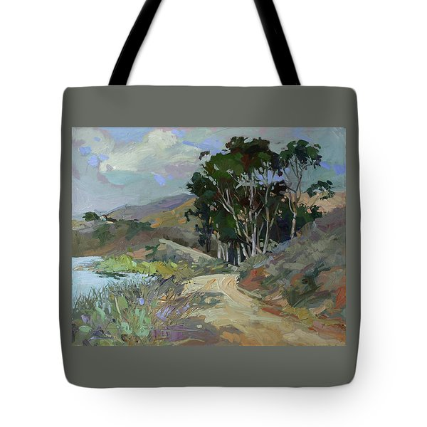 ...song Of Birds ...plein Air Tote Bag