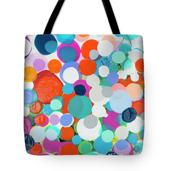 Where Time Hides Tote Bag
