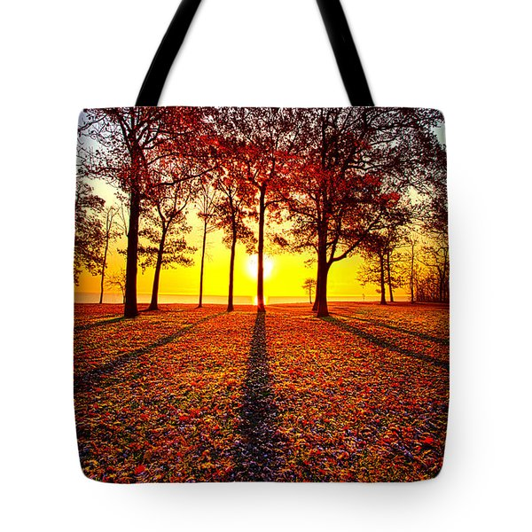 Where You Have Been Is Part Of Your Story Tote Bag