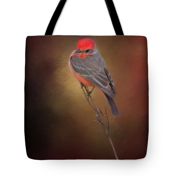 Where's That Bug? Tote Bag