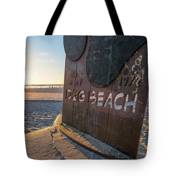 Where's Your Pooch Tote Bag