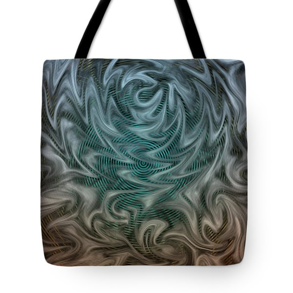 Wherever You Go, There You Are Tote Bag