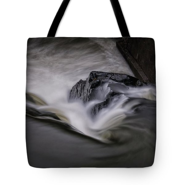 Whetstone Canyon Tote Bag