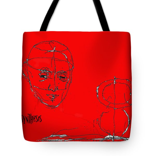 Which Is Called Philosophy Tote Bag