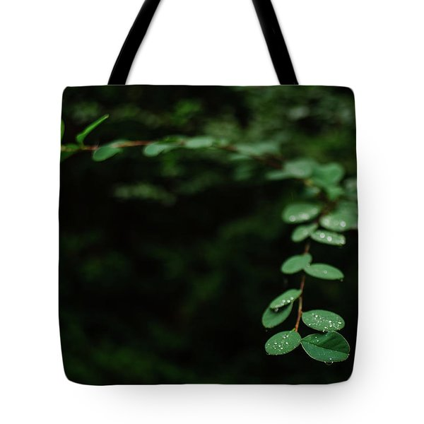 Outreaching Tote Bag