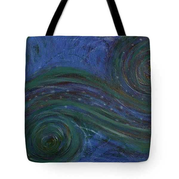 Whimsy 1 Tote Bag