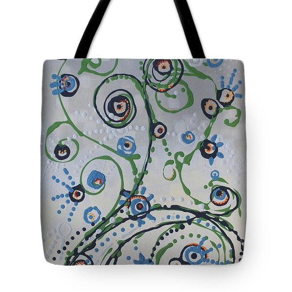 Whippersnapper's Whim Tote Bag