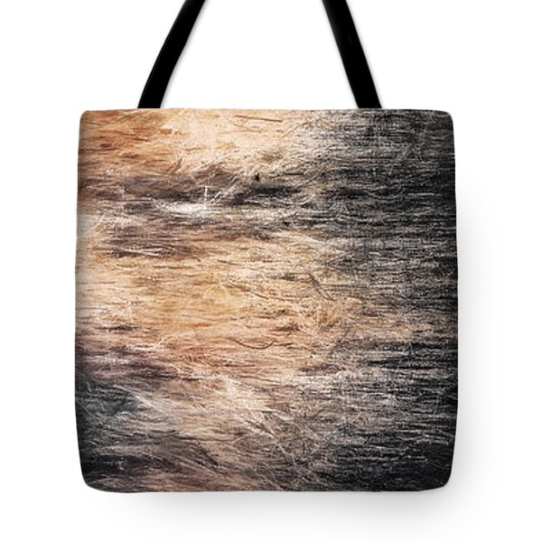 Whirlwind Of The Mind Tote Bag