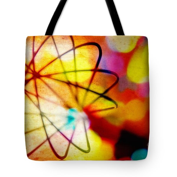 Whisk ...altered Images Series Tote Bag