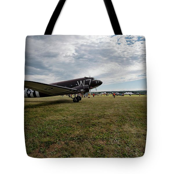 Whiskey Seven Tote Bag