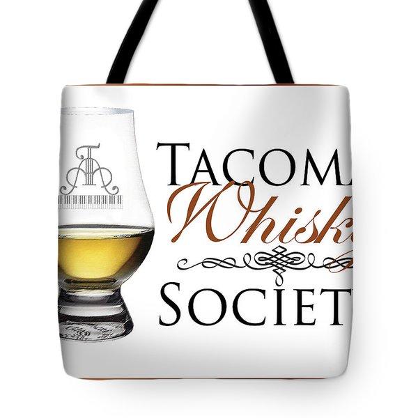 Whisky Tote Bag