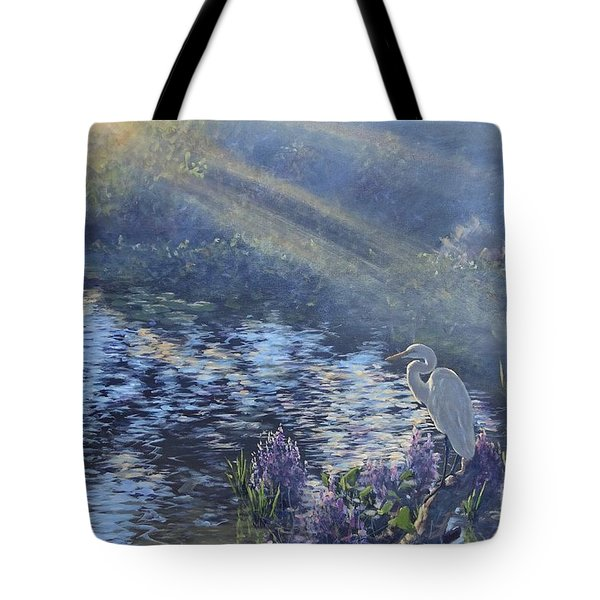 Whisper Of Bygone Days Tote Bag