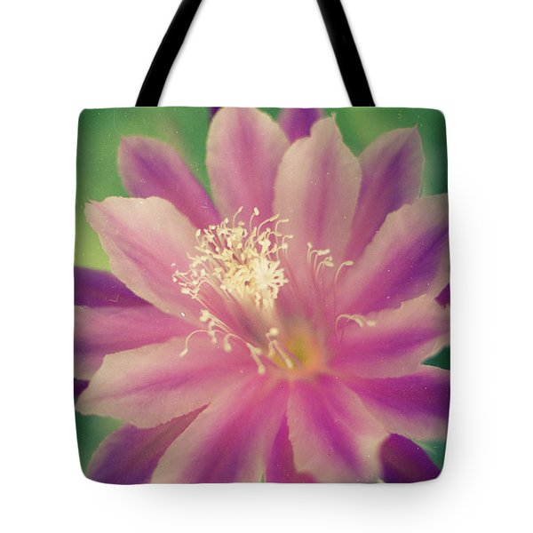 Tote Bag featuring the photograph Whisper Of Color by Ana V Ramirez