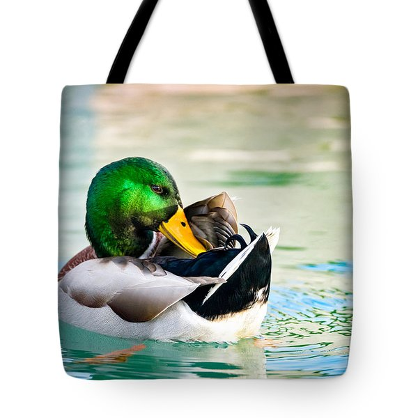 Whispering Secrets Tote Bag