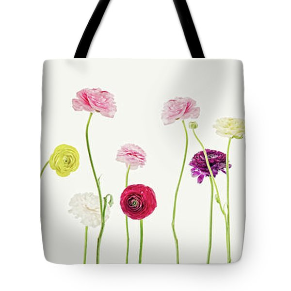 Whispering Spring Tote Bag