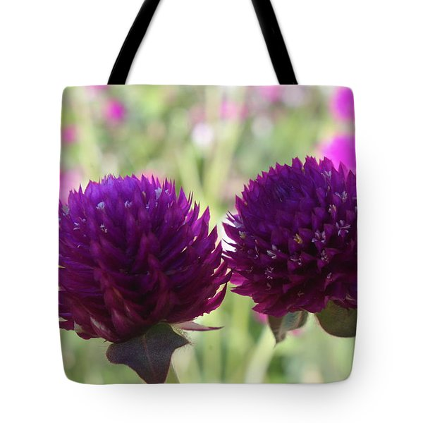Whispers Tote Bag