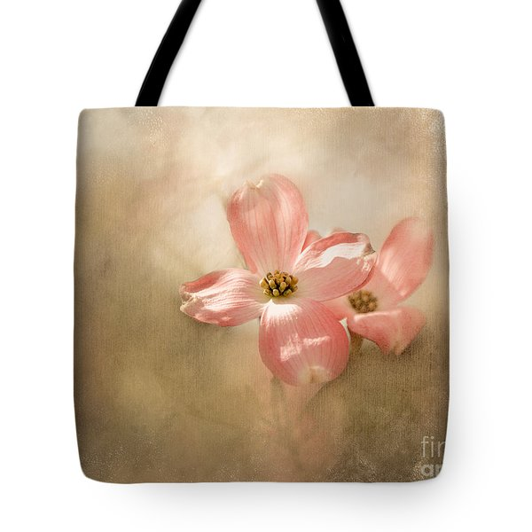 Tote Bag featuring the photograph Whispers From Heaven by Brenda Bostic