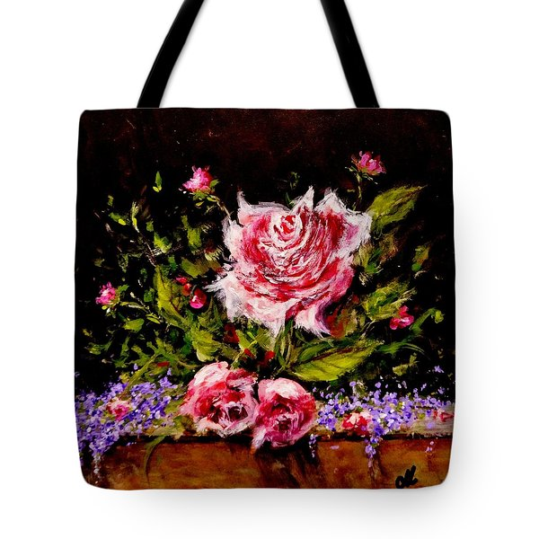 Whispers Of Love.. Tote Bag
