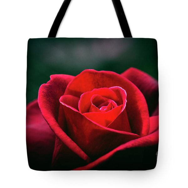 Tote Bag featuring the photograph Whispers Of Passion by Linda Lees