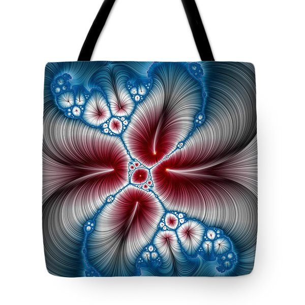 Whispers Phone Case Tote Bag