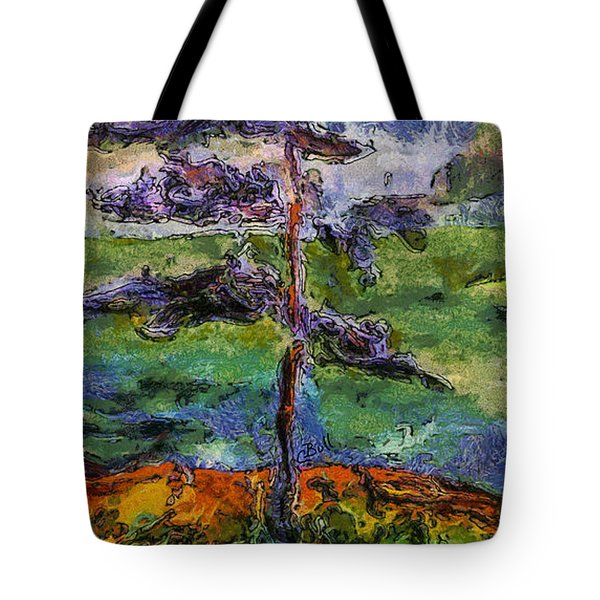 Tote Bag featuring the photograph Whispers Too by Claire Bull