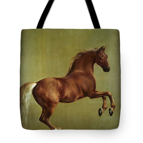 Whistlejacket Tote Bag