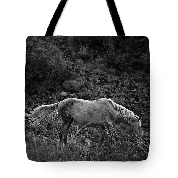 Tote Bag featuring the photograph White 47 by Catherine Sobredo