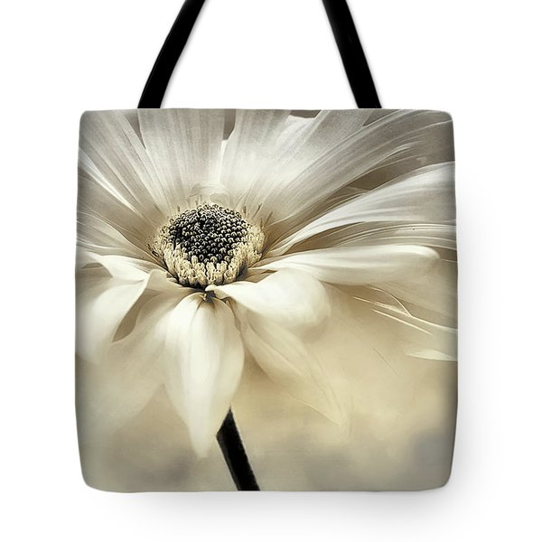 Tote Bag featuring the photograph White Lights by Darlene Kwiatkowski