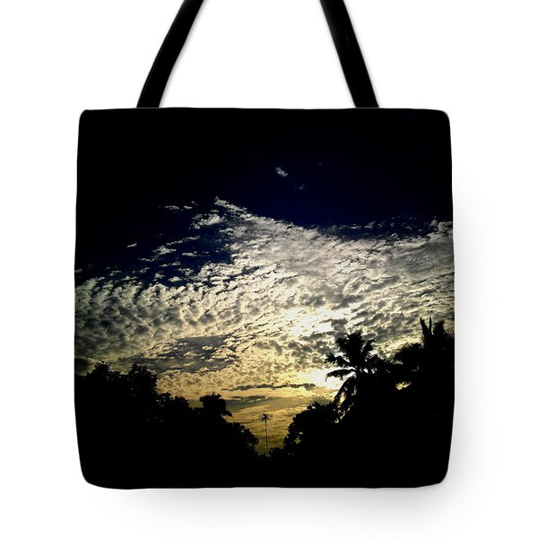 Tote Bag featuring the photograph White  by Rushan Ruzaick