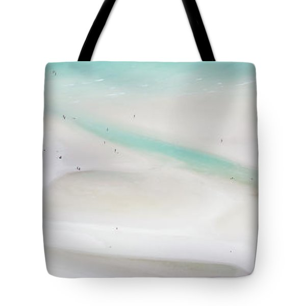 Tote Bag featuring the photograph Whitehaven Wanderers by Az Jackson