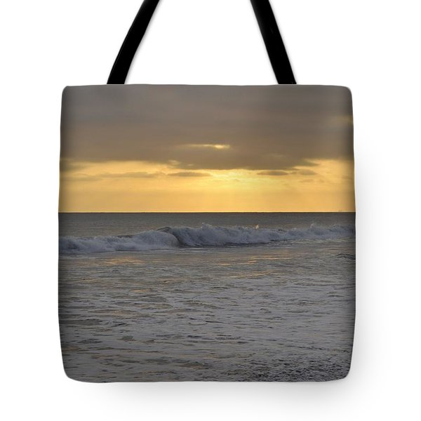 Whitewash Tote Bag