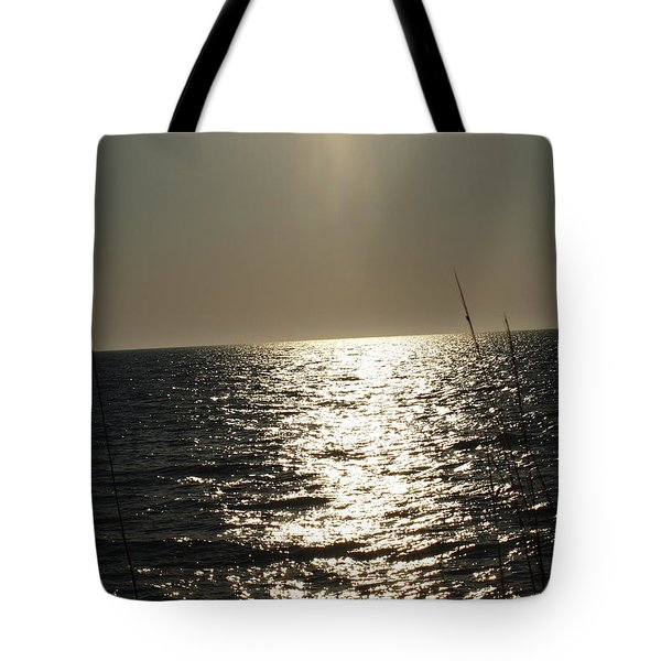 Tote Bag featuring the photograph Who Framed Roger Rabbit by Robert Margetts