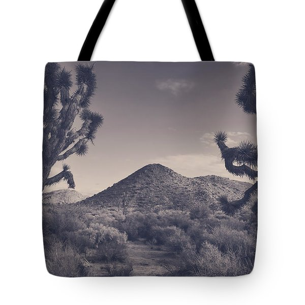 Who We Used To Be Tote Bag