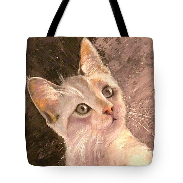 Whole Lotta Lovin Tote Bag