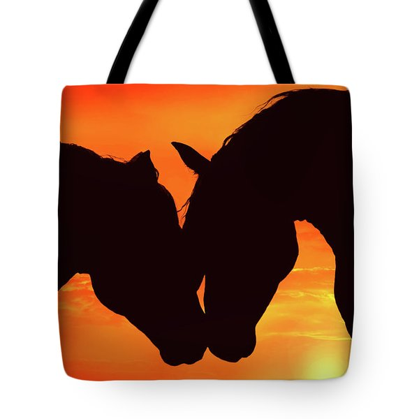 Wholeheartedly Tote Bag