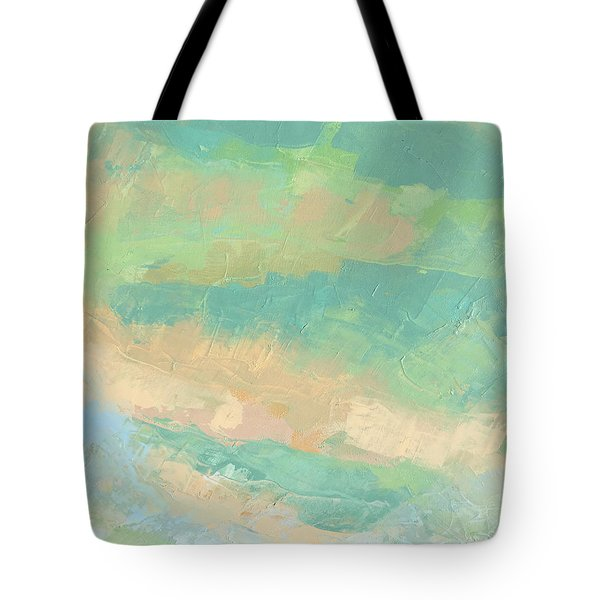 Wholeness Tote Bag