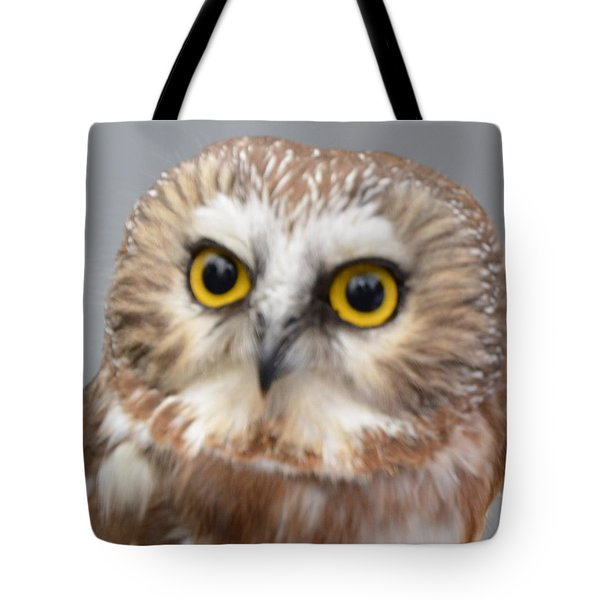 Whoo Me Tote Bag