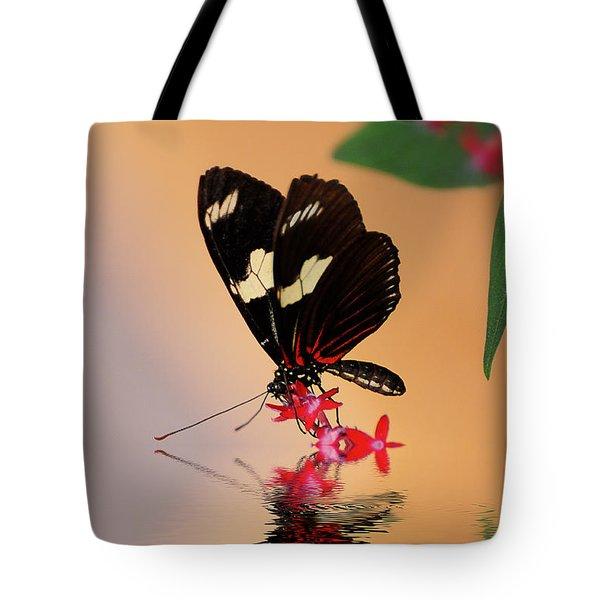 Who's A Pretty Boy Tote Bag by Lois Bryan