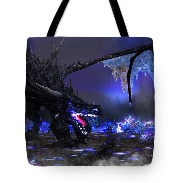 Why The Rum Is Gone Tote Bag
