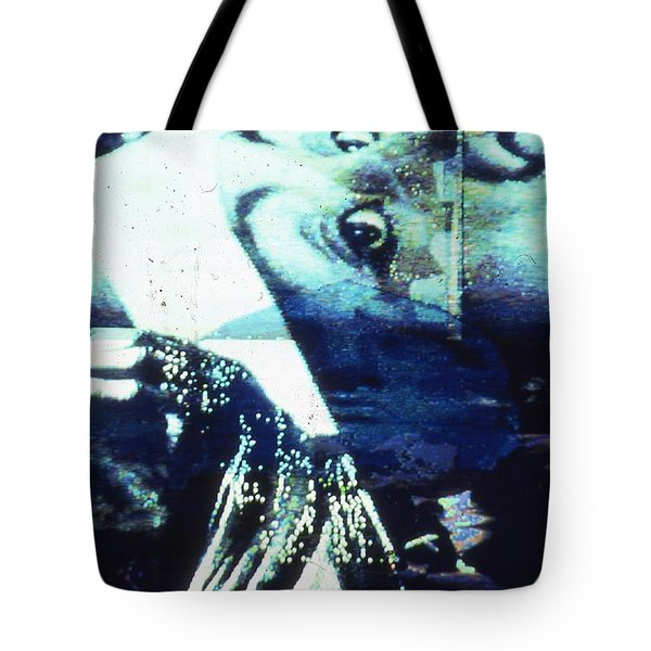 Why War? Tote Bag