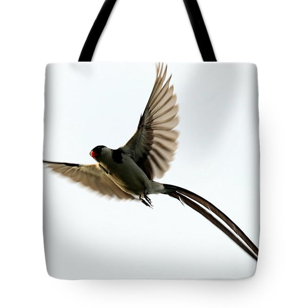 Whydah Abstract I Tote Bag