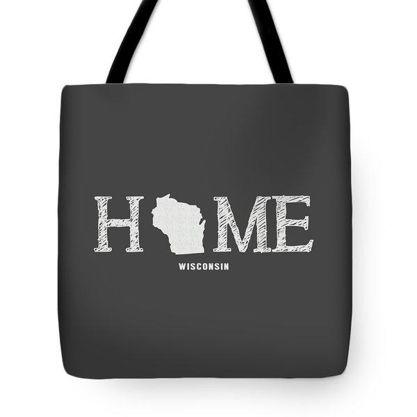 Wi Home Tote Bag