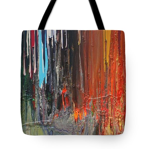 Wicked Cool Tote Bag