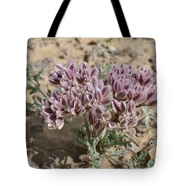 Widewing Spring Parsley Tote Bag by Jenessa Rahn