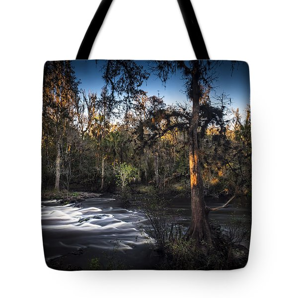 Wild Florida Tote Bag