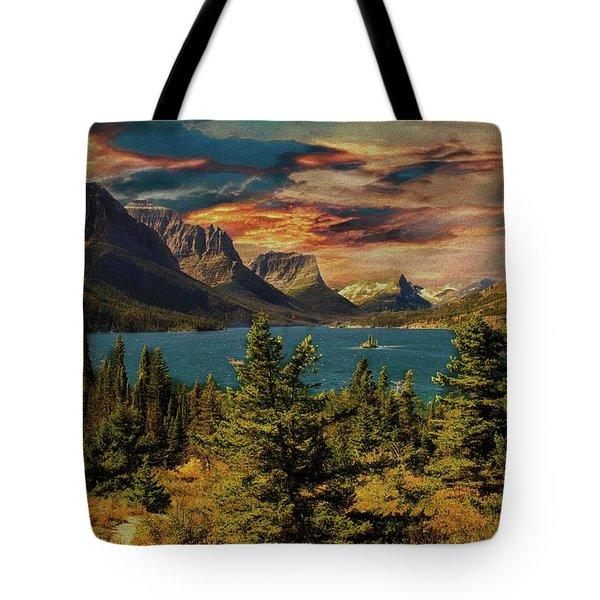 Wild Goose Island Gnp. Tote Bag