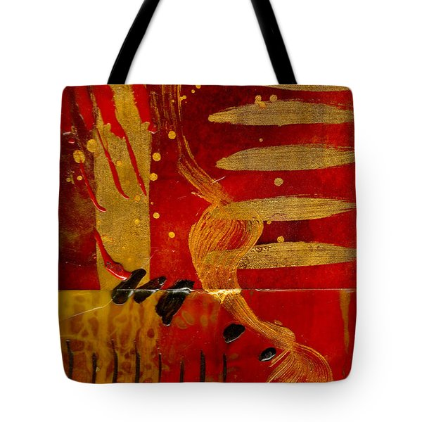 Wild Kingdom Tote Bag