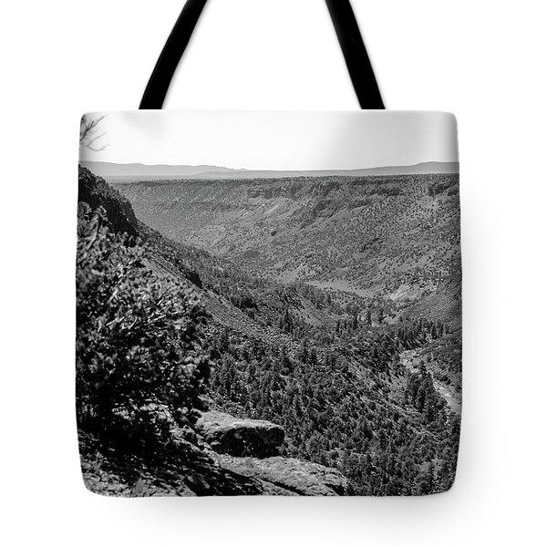 Wild Rivers Tote Bag
