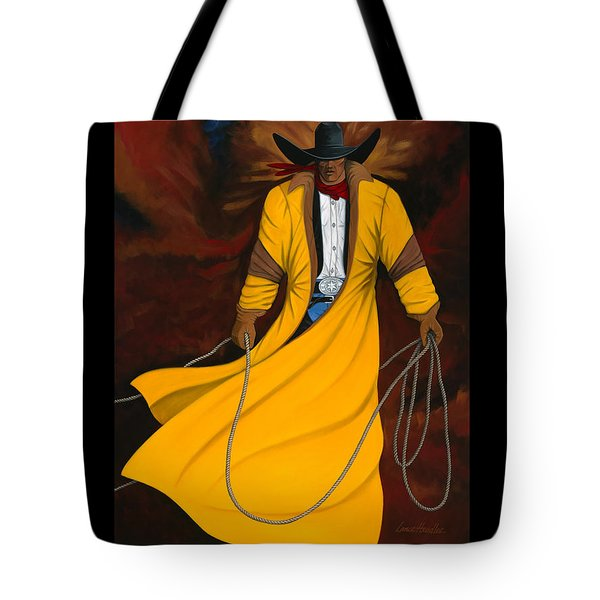 Wild West Days 2012 Tote Bag