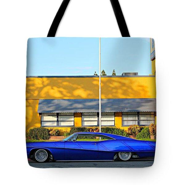 Wild Wildcat Tote Bag